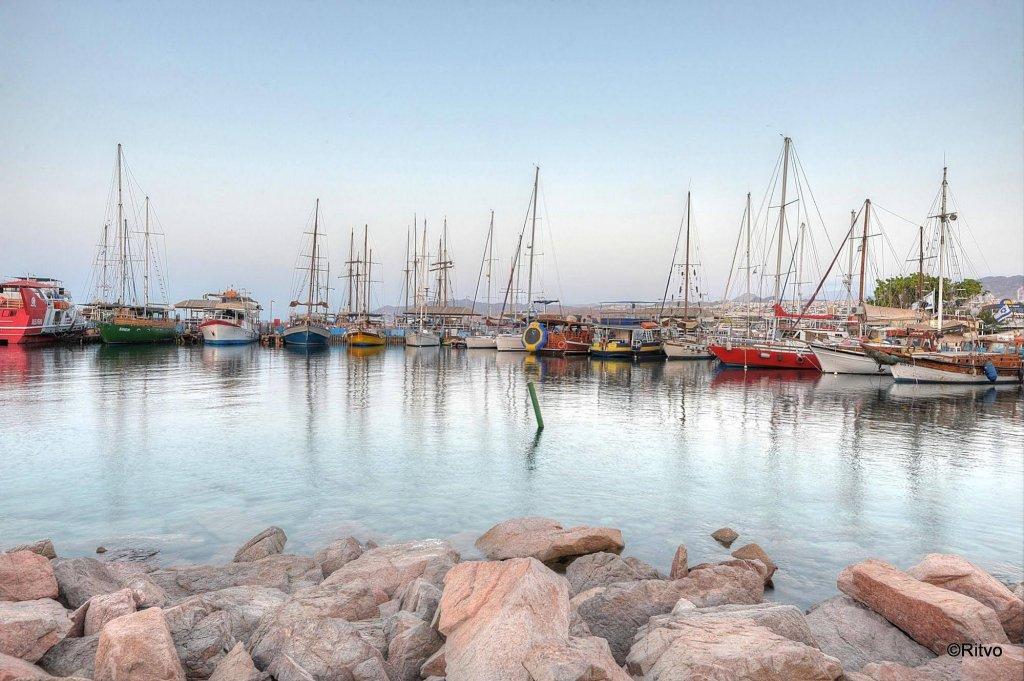 Vista Eilat Hotel Image 34