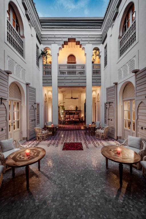 72 Riad Living, Marrakech Image 24