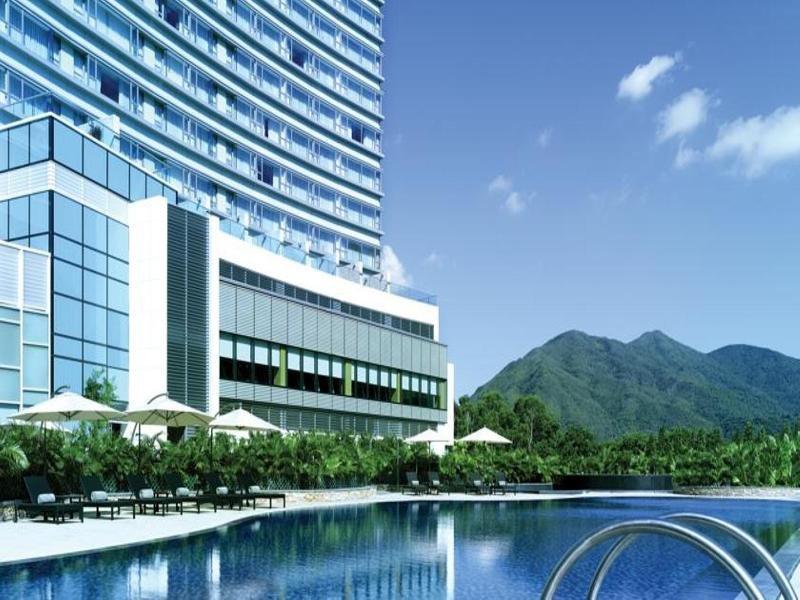 Hyatt Regency Hong Kong Image 32