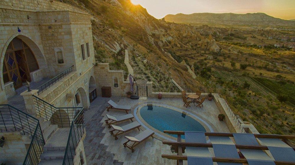 Kayakapi Premium Caves, Cappadocia Image 44