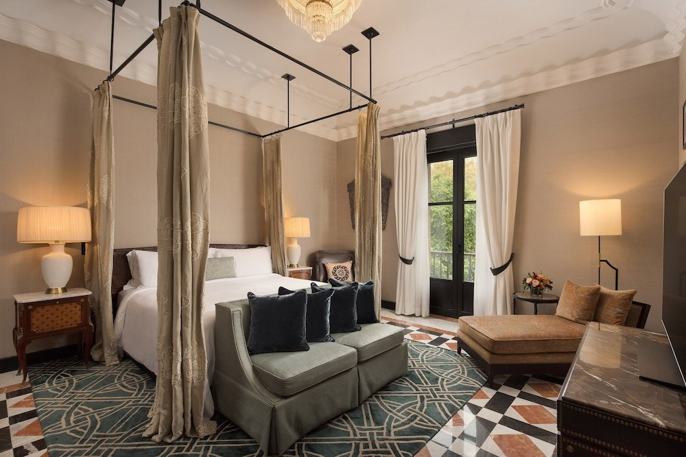 Hotel Alfonso Xiii, A Luxury Collection Hotel, Seville Image 3