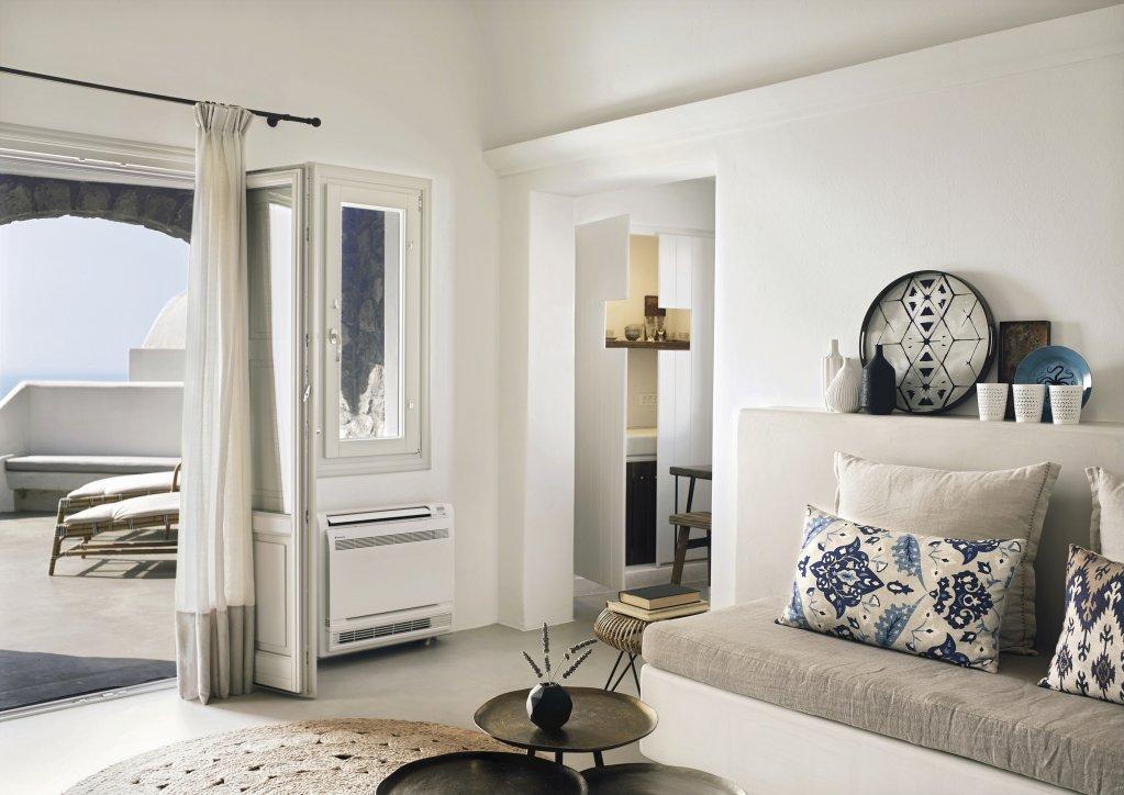 Santo Maris Oia, Luxury Suites & Spa, Santorini Image 8