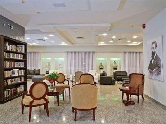 Market Hotel, Haifa Image 29