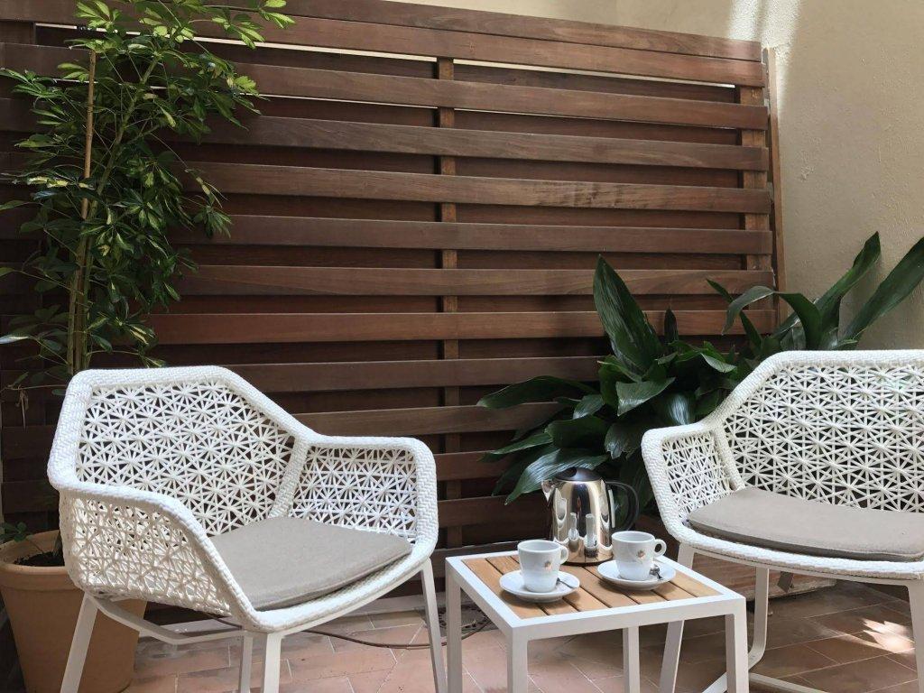 Hotel Casa 1800 Seville Image 13