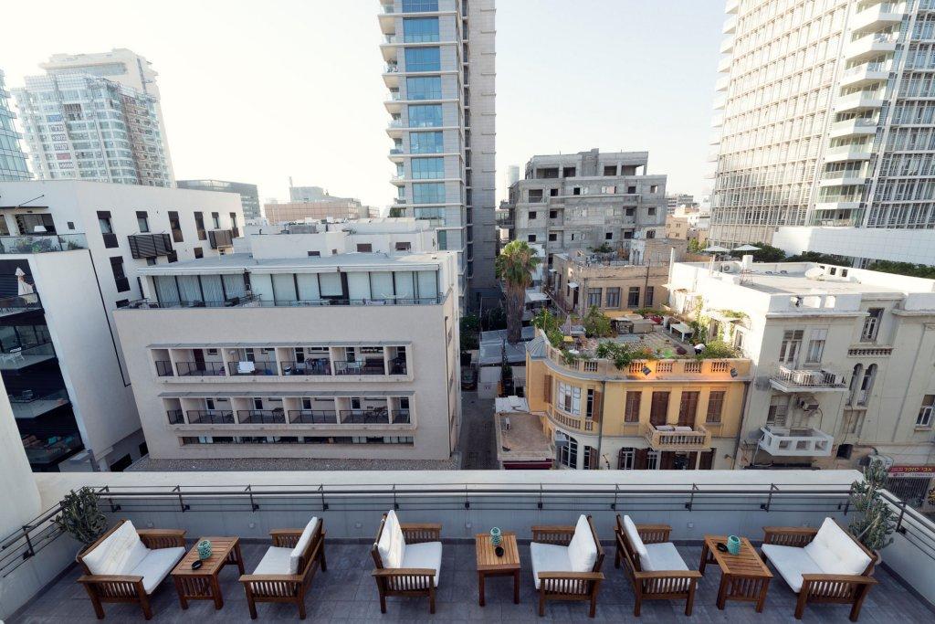 Lily & Bloom Hotel, Tel Aviv Image 8