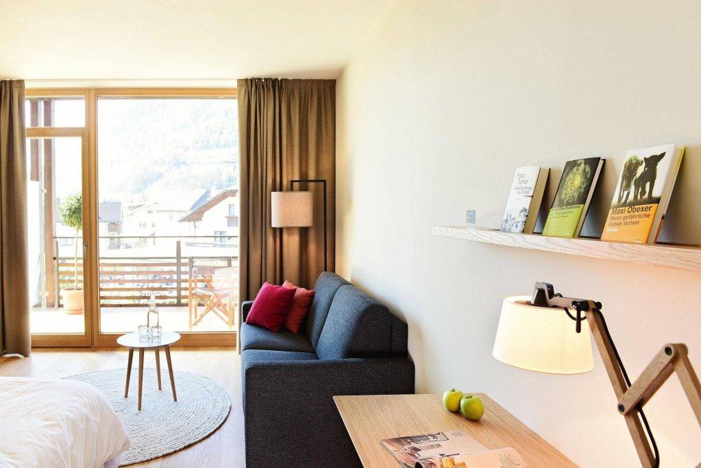 Vigilius Mountain Resort, Lana Image 9