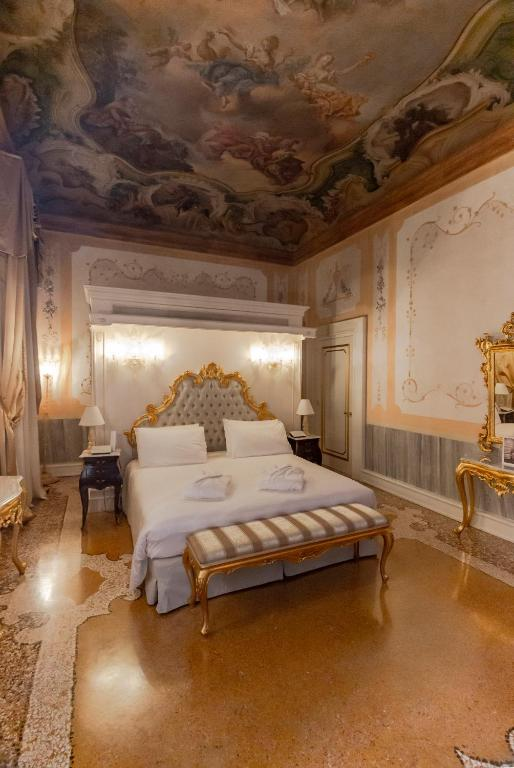 Ca' Bonfadini Historic Experience, Venice Image 10