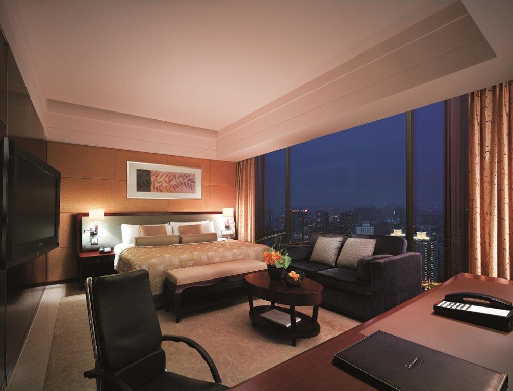 Shangri-la Hotel Chengdu Image 31