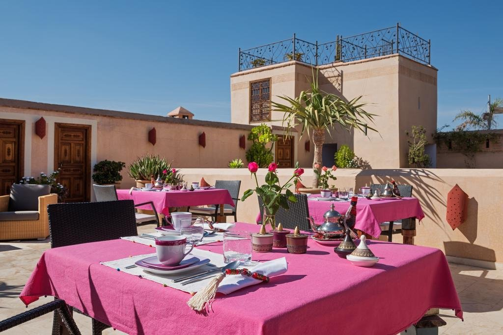 Riad Siwan, Marrakech Image 13