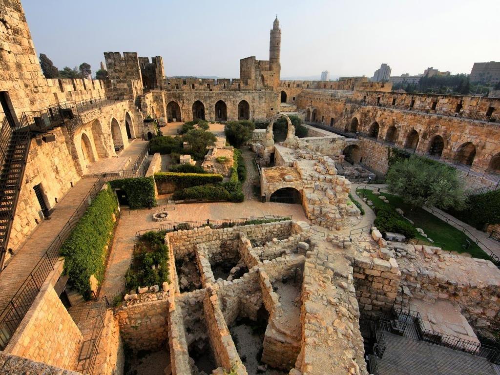 King David Jerusalem Image 25