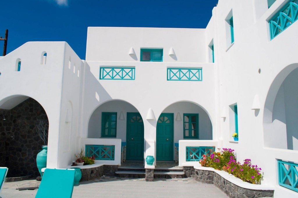 Anastasia Princess Luxury Residence & Suites, Perissa, Santorini Image 2