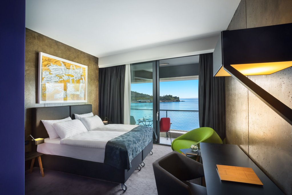Design Hotel Navis, Opatija Image 3