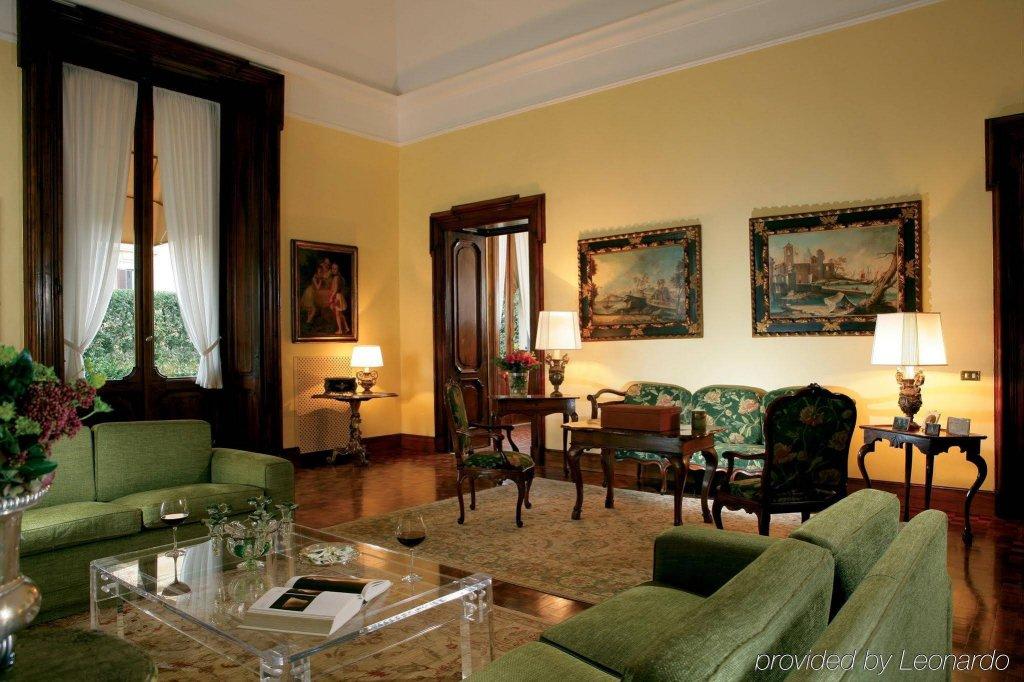 Villa Spalletti Trivelli, Rome Image 1