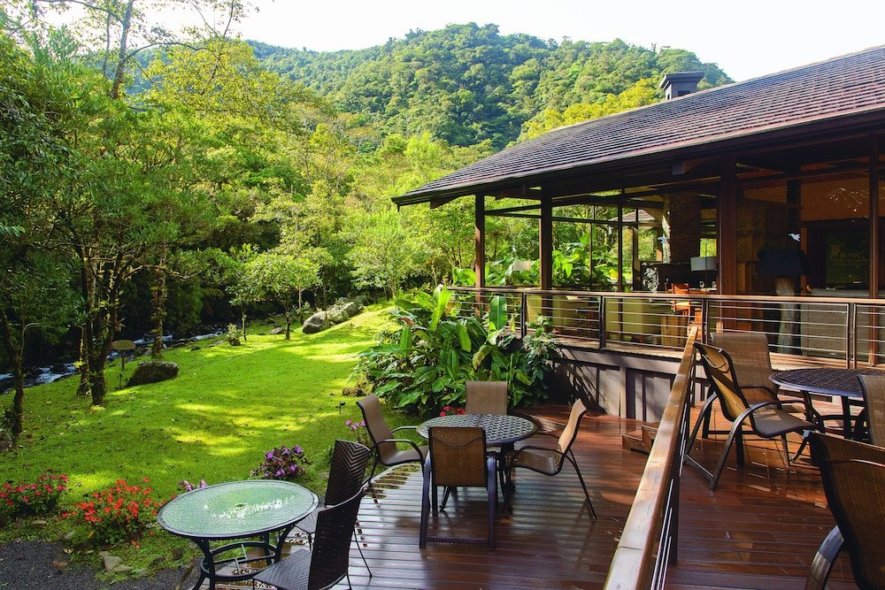 El Silencio Lodge & Spa, Bajos Del Toro Image 37