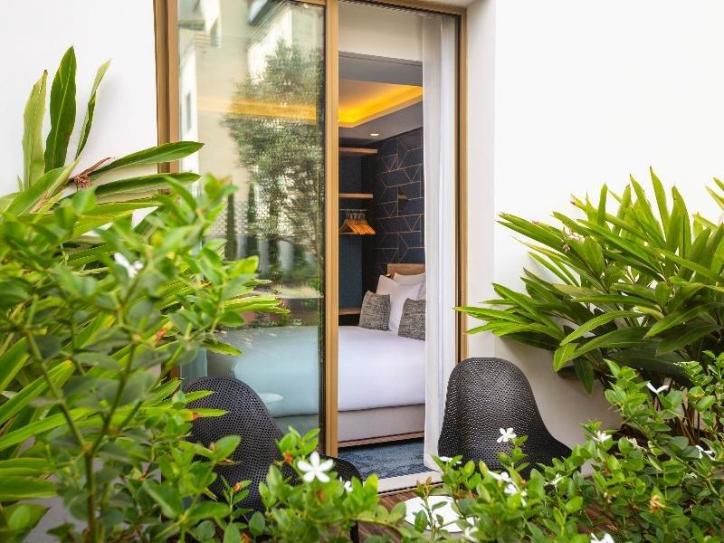 Aparthotel Adagio Casablanca City Center Image 5