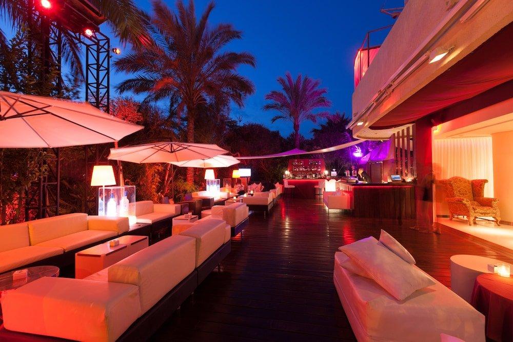 El Hotel Pacha, Ibiza Town, Ibiza Image 32