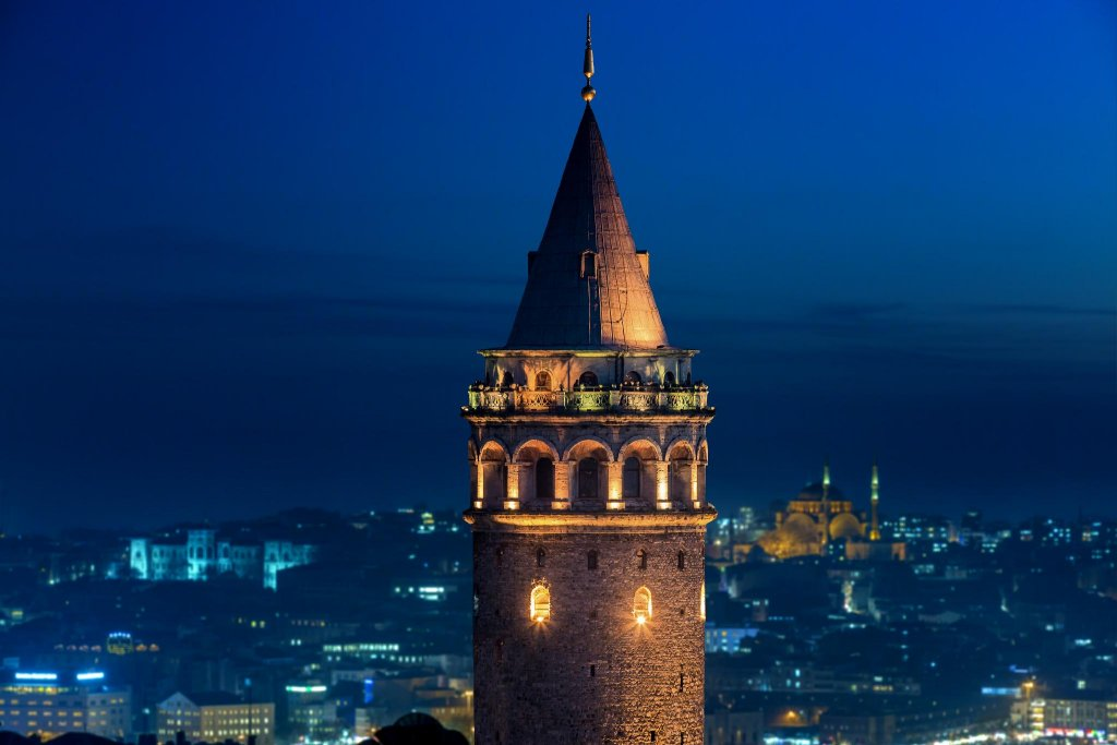 Bebek Hotel By The Stay Collection Adults Only, Istanbul Image 4