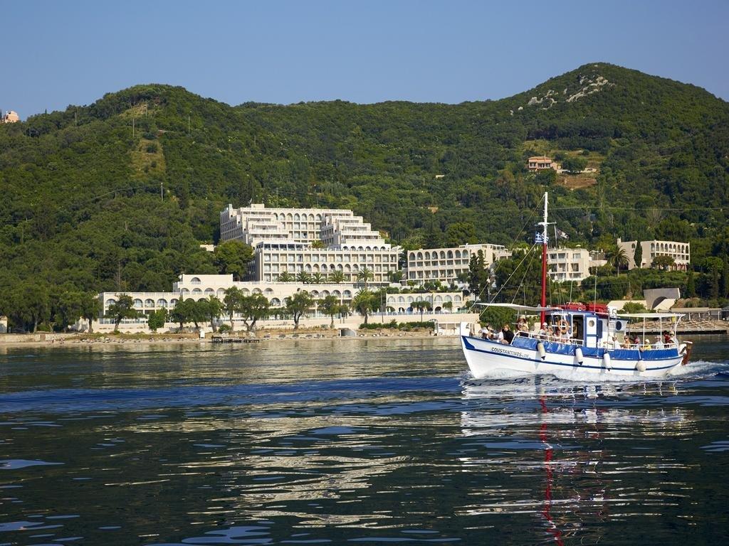 Marbella Corfu, Perama Image 31