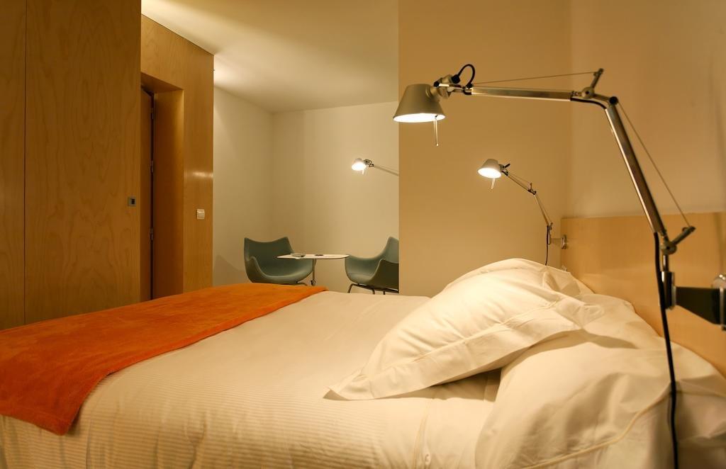 Hotel Holos, Seville Image 3