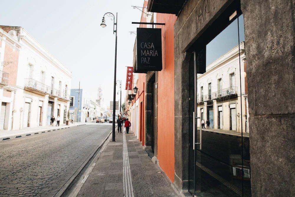 Casa Maria Paz Hotel Boutique Image 42