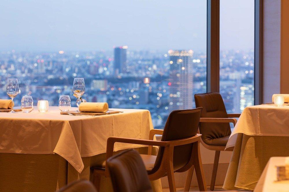 Cerulean Tower Tokyu Hotel, Tokyo Image 44