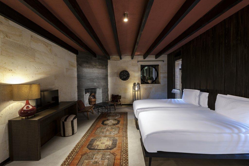 Carus Cappadocia Hotel, Goreme Image 19