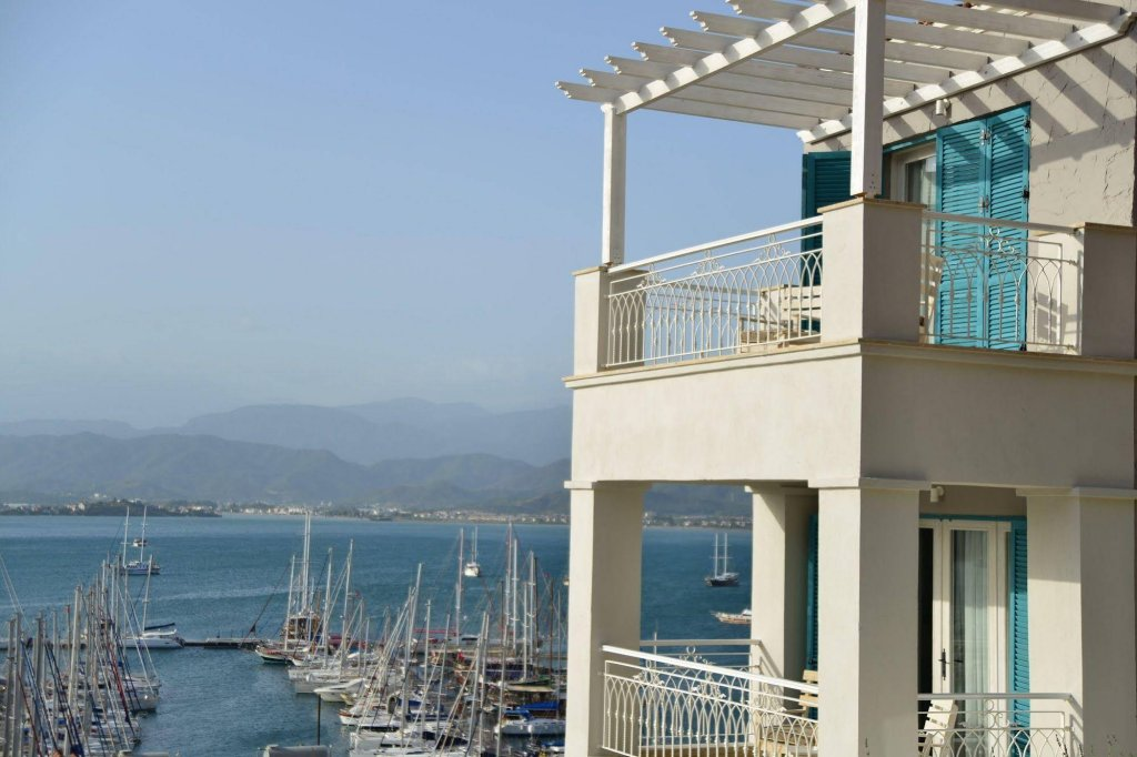 Hotel Unique - Boutique Class - Adults Only, Fethiye Image 22