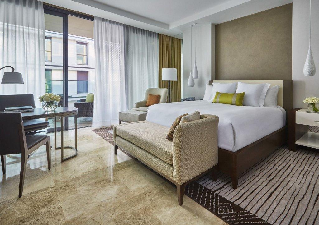 Four Seasons Hotel Casablanca Image 0