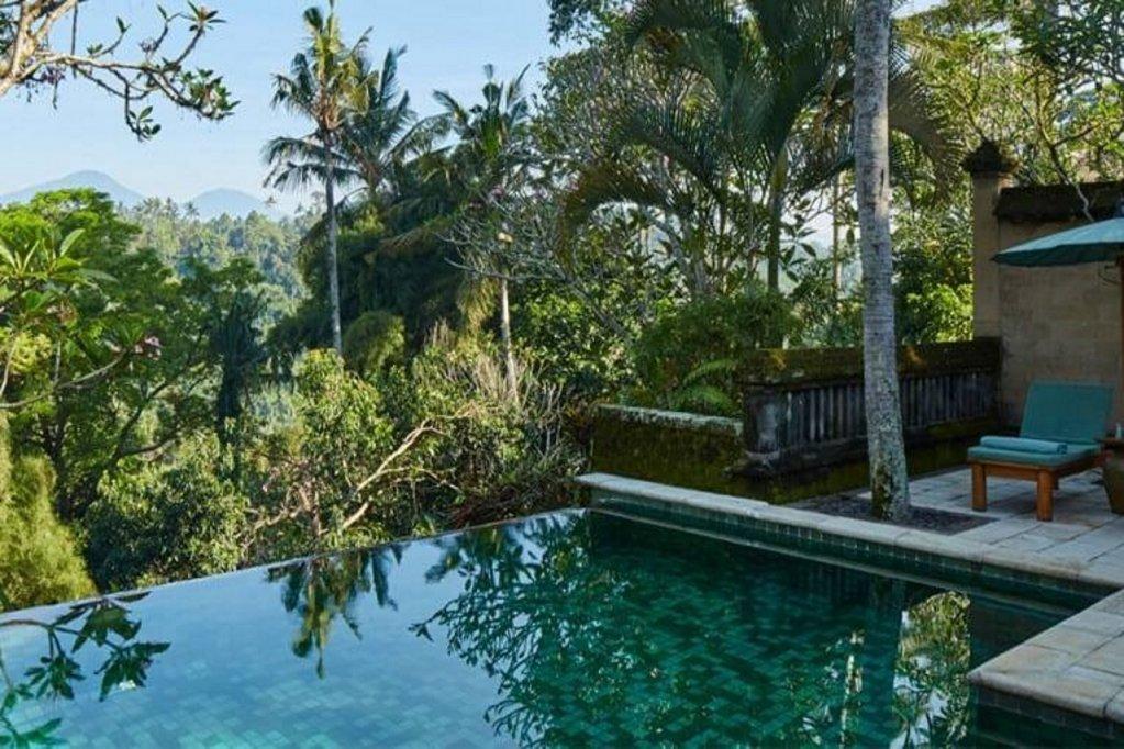 Amandari, Ubud, Bali Image 1