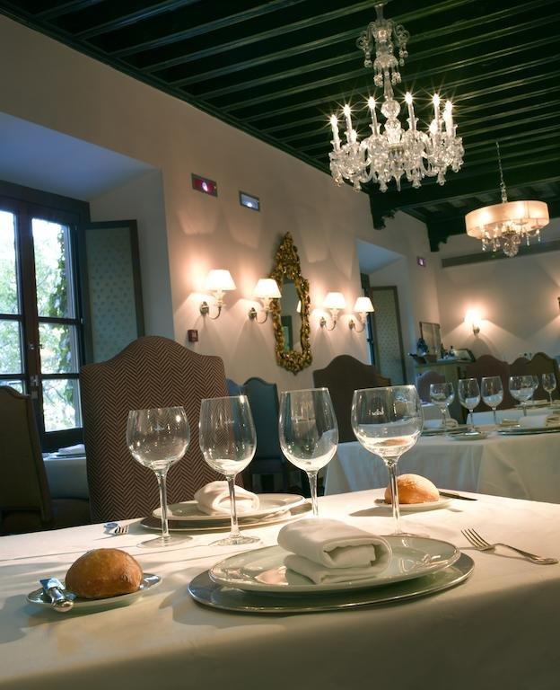 Parador De Granada Hotel Image 10