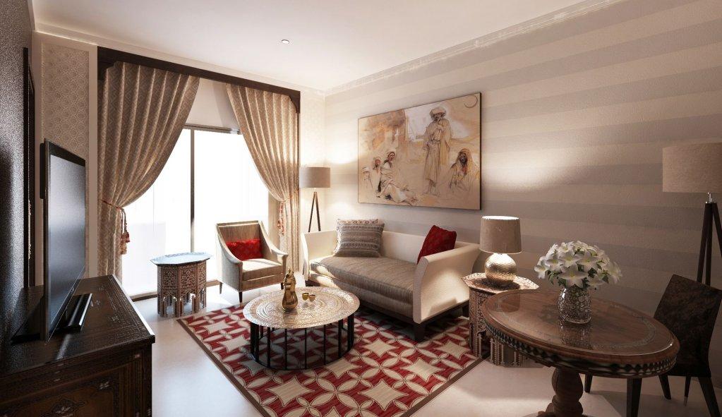 Al Manara, A Luxury Collection Hotel, Aqaba Image 4
