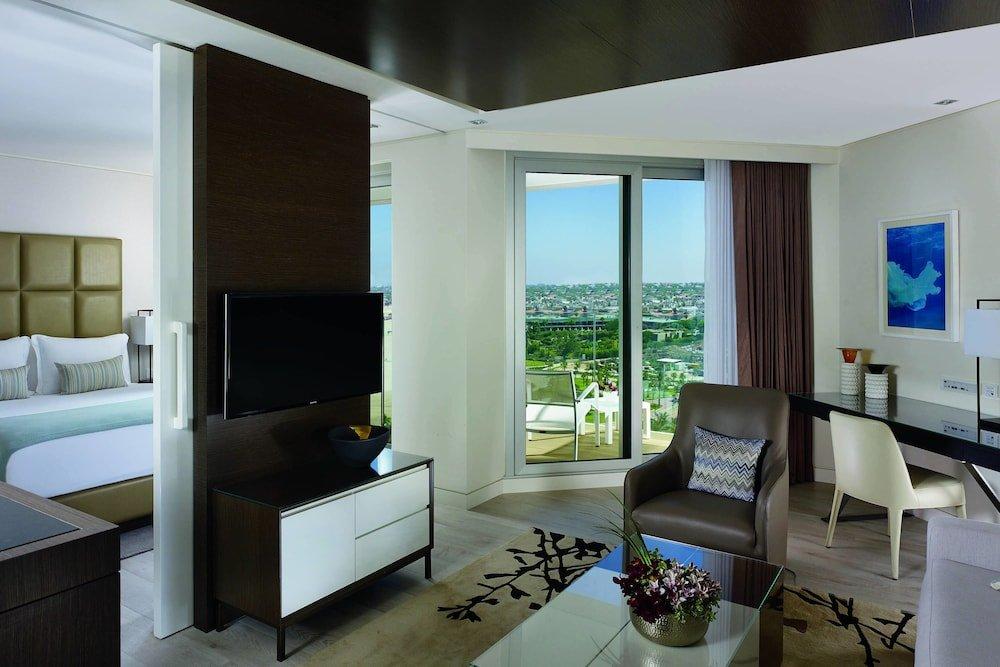 The Ritz-carlton, Herzliya Image 10