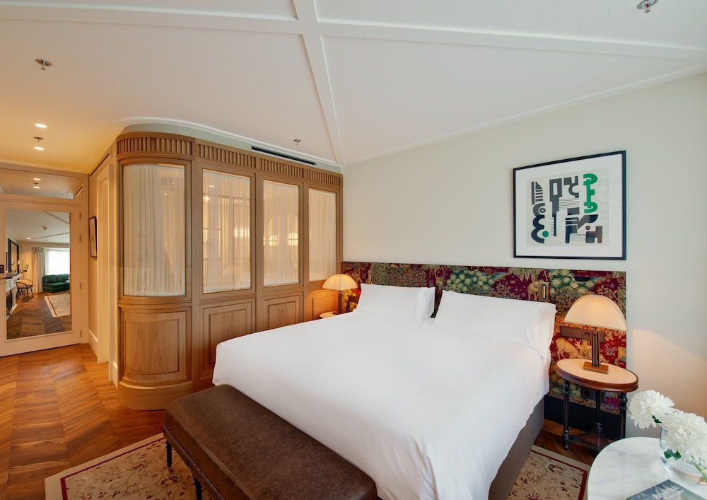 Bless Hotel Madrid, A Member Of The Leading Hotels Of The World Image 6
