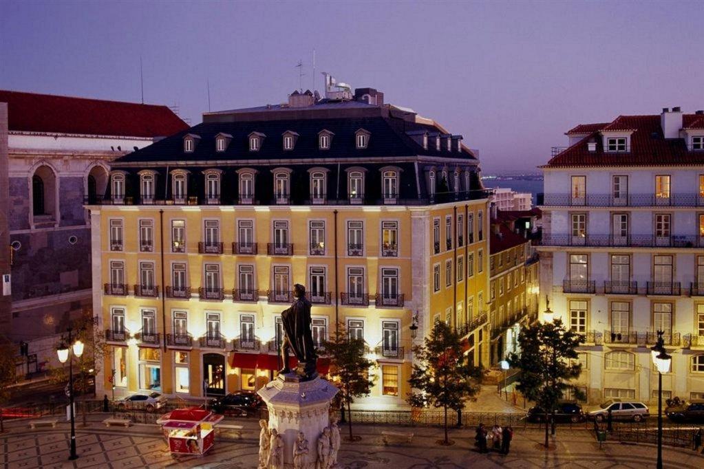 Bairro Alto Hotel, Lisbon Image 38