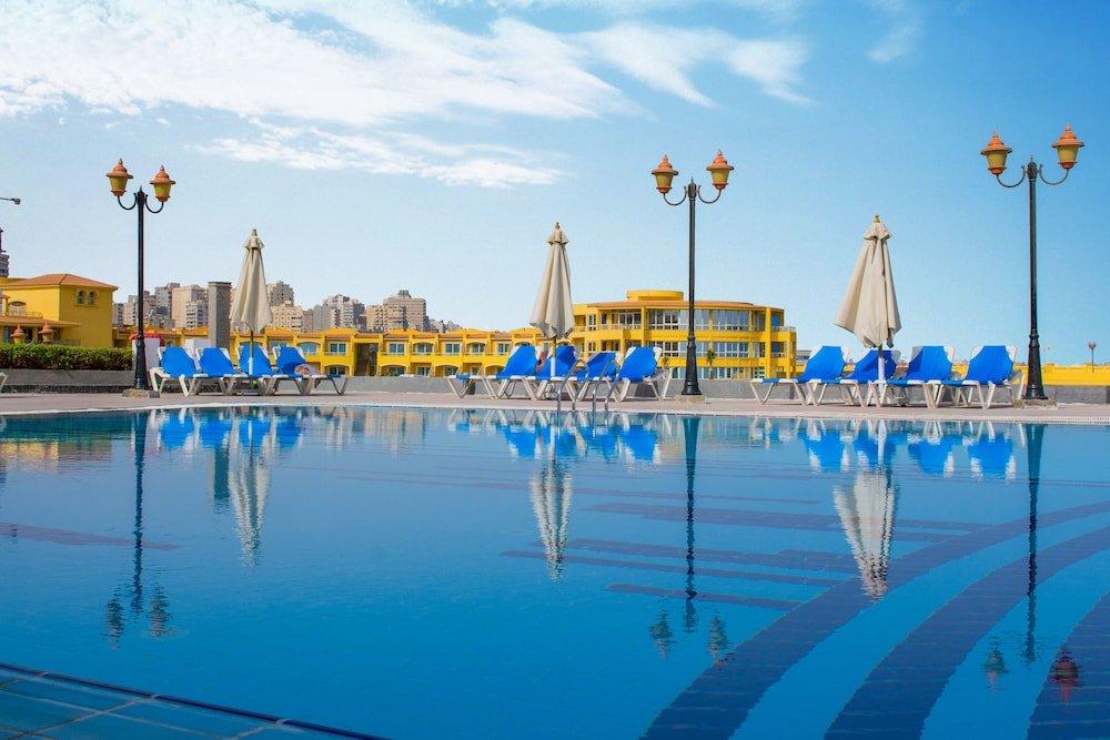 Sunrise Alex Avenue Hotel, Alexandria Image 41