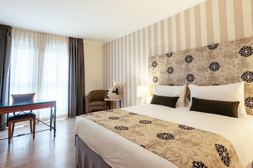 Eldan Hotel Jerusalem Image 1