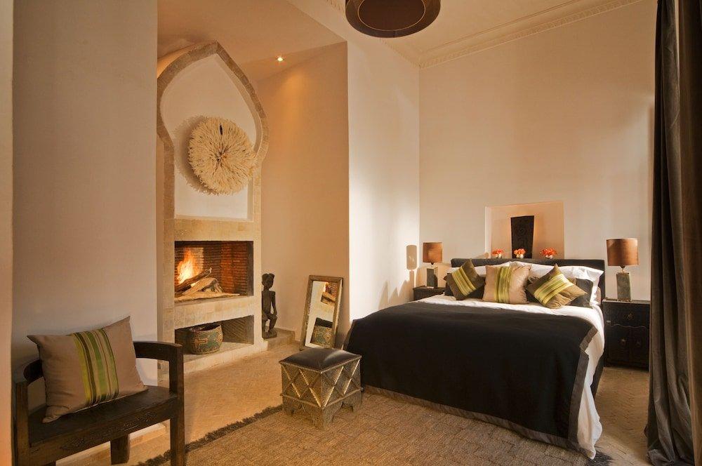 Riad Capaldi, Marrakesh Image 7