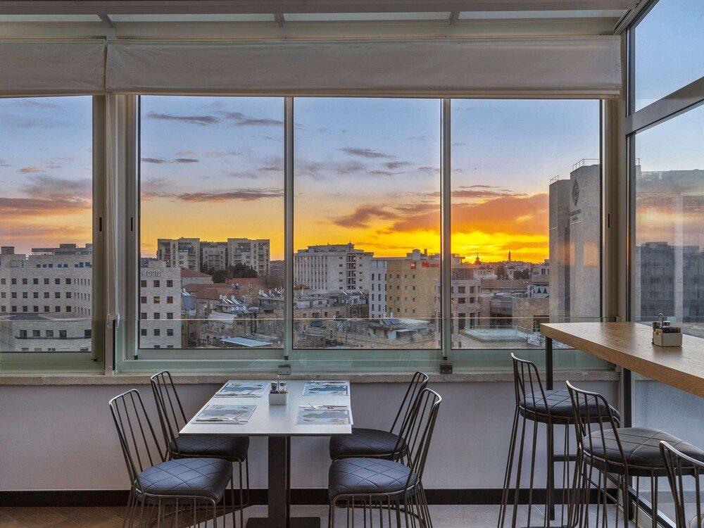 Ibis Styles Jerusalem City Center - An Accorhotels Brand Image 38