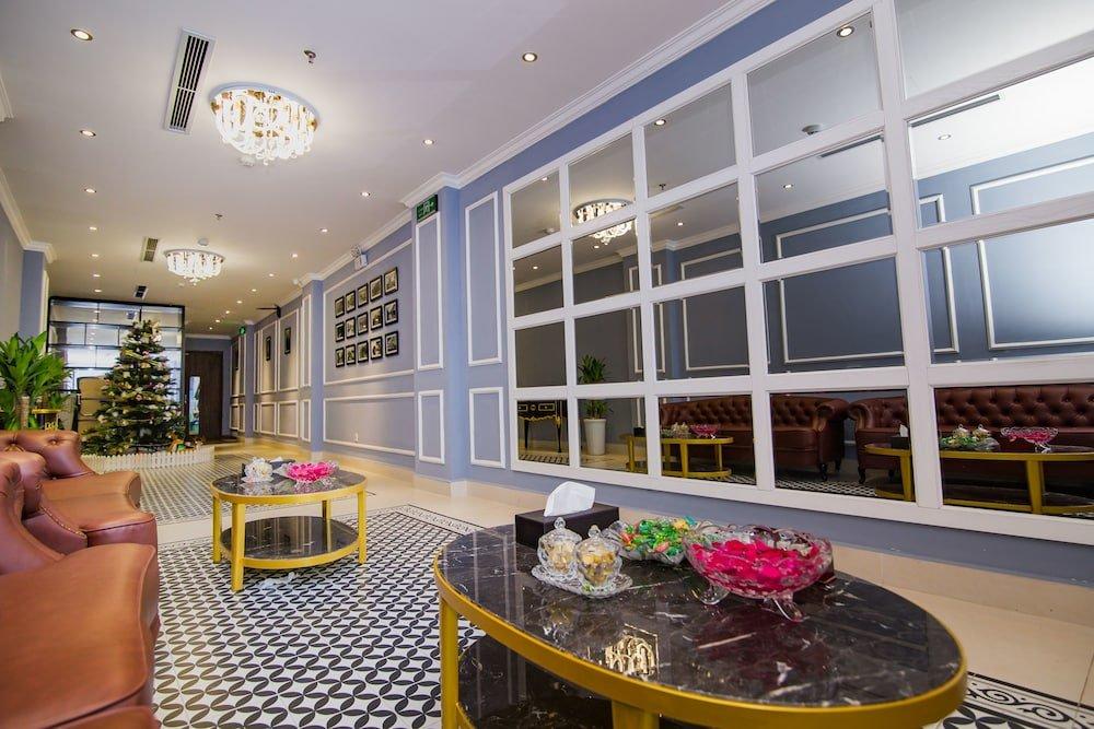 Shining Boutique Hotel & Spa, Hanoi Image 1