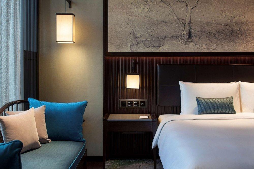 Nuo Hotel Beijing Image 8