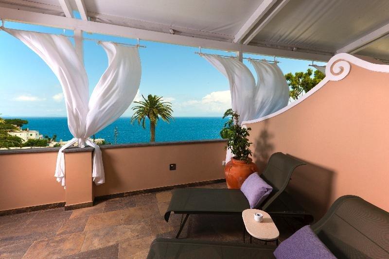 Villa Marina Capri Hotel & Spa Image 2