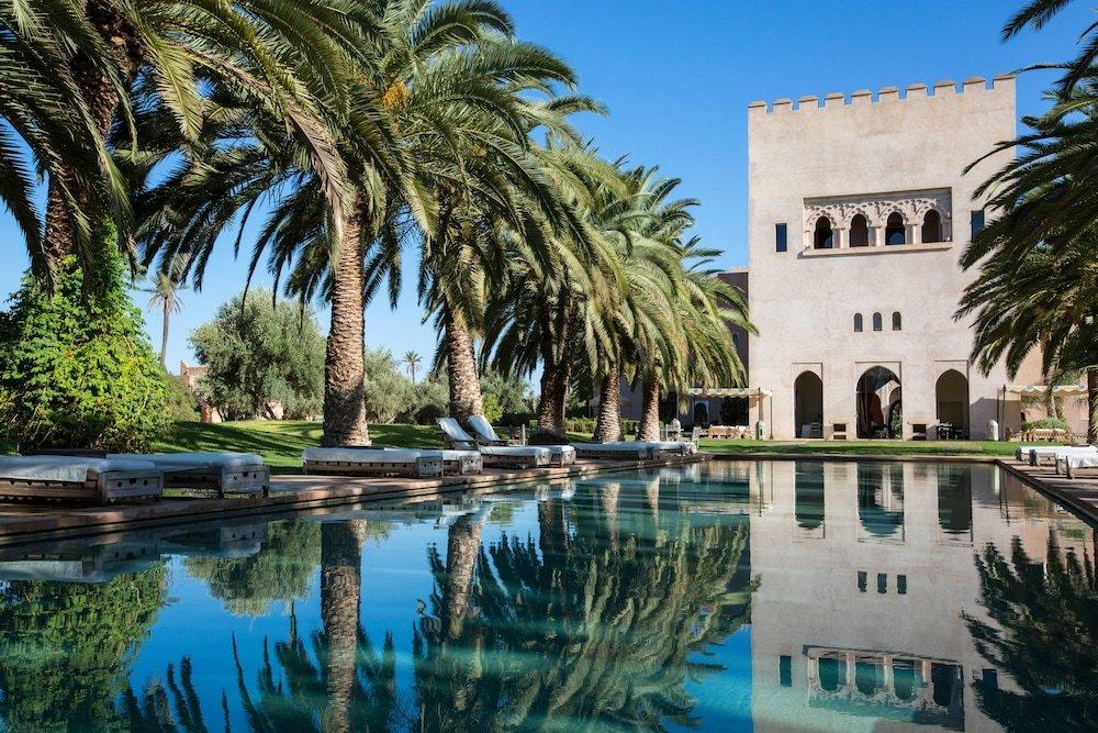 Ksar Char-bagh, Marrakech Image 21