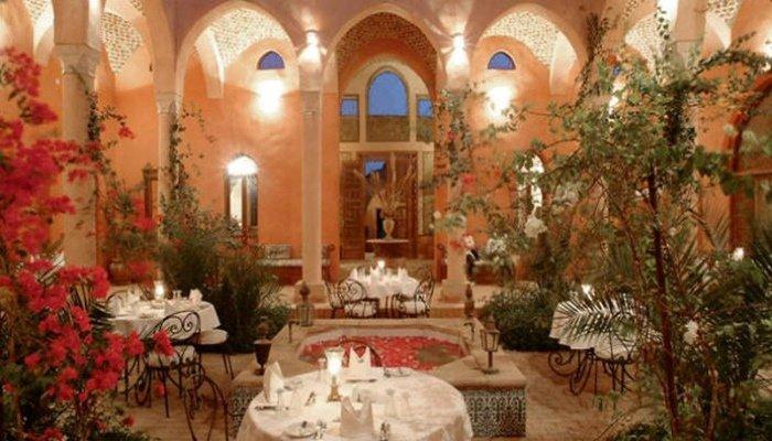 Al Moudira Hotel, Luxor Image 24