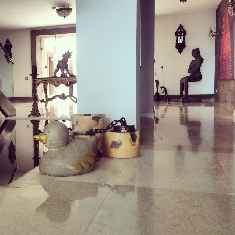 Casa Dell'arte The Residence - Boutique Class, Torba Image 27