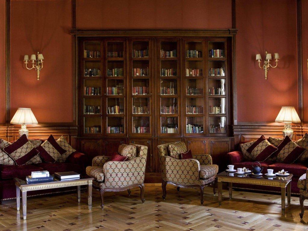Sofitel Winter Palace Luxor Image 23