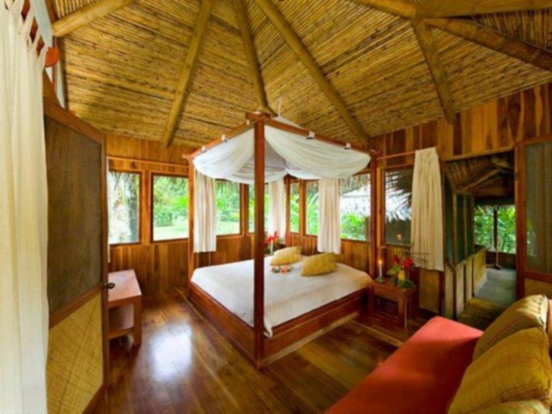 Pacuare Lodge, Turrialba Image 24