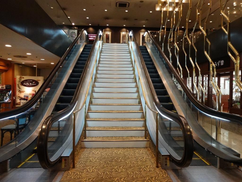 Miyako Hotel Hakata, Fukuoka Image 5