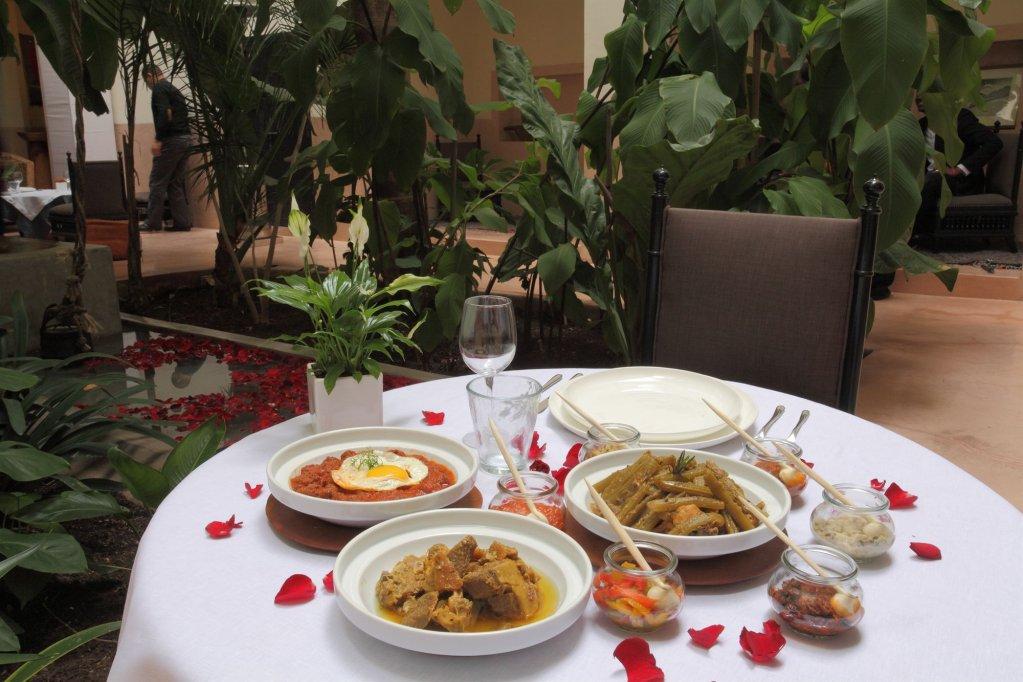 72 Riad Living, Marrakech Image 8