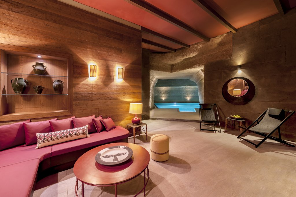 Carus Cappadocia Hotel, Goreme Image 24