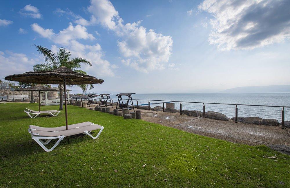 Rimonim Galei Kinnereth Hotel, Tiberias Image 39